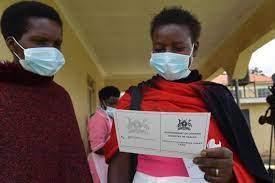 Oyam RDC Rallies Teachers On Mass Vaccination Against Covid-19